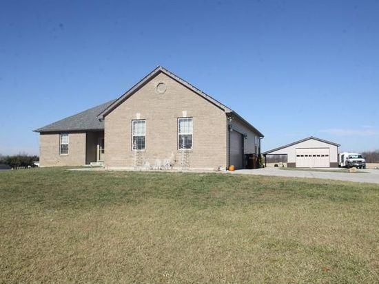 11187 Spaeth Rd, Brookville, IN 47012