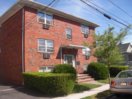 75 Florence Ave APT 5F, Belleville, NJ 07109