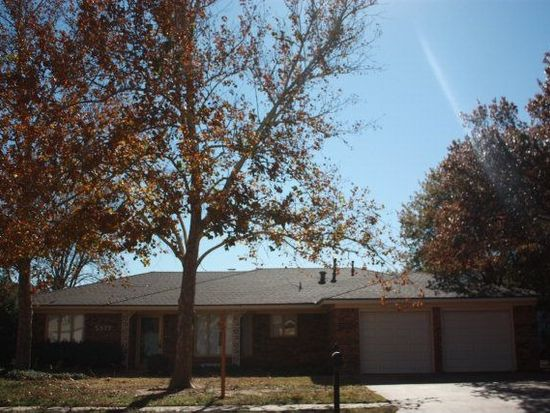 5517 68th St, Lubbock, TX 79424