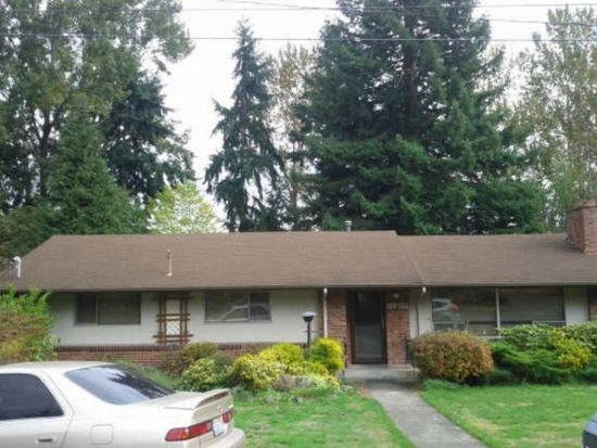 18400 66th Ave NE, Kenmore, WA 98028