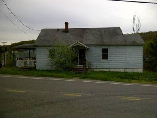2371 Eagle Rock Rd, Oil City, PA 16301
