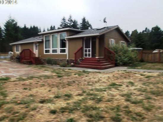 20032 S Fischers Mill Rd, Oregon City, OR 97045
