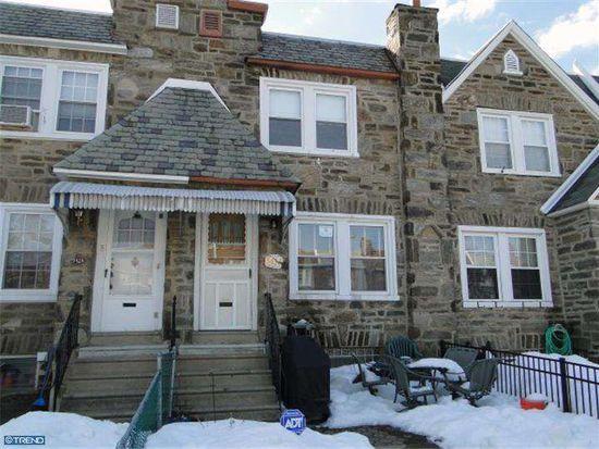3414 Shelmire Ave, Philadelphia, PA 19136