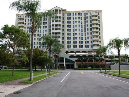 2351 S Douglas Rd APT 907, Miami, FL 33145