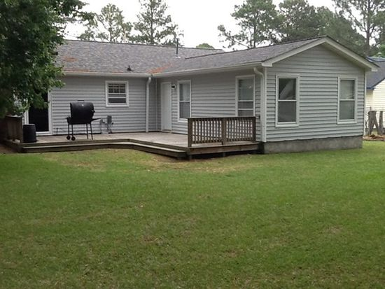 504 King Arthur Rd, Greenville, NC 27858