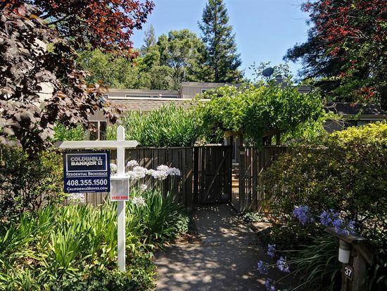 37 Farm Rd, Los Altos, CA 94024