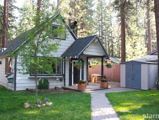 2656 Bertha Ave, South Lake Tahoe, CA 96150