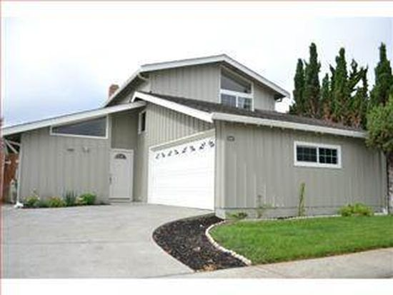 32525 Lake Barlee Ln, Fremont, CA 94555