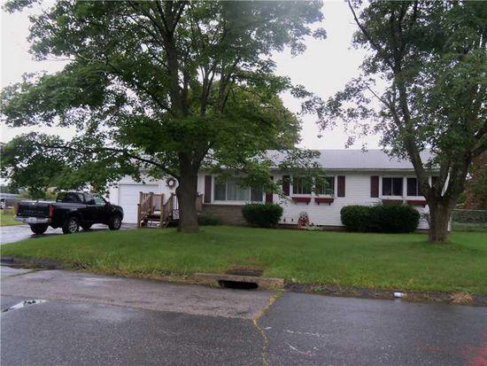 43 Goodrich Ave, Warwick, RI 02886