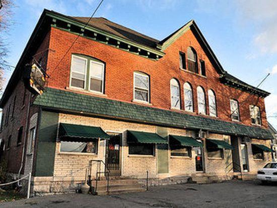 820 Danforth St, Syracuse, NY 13208