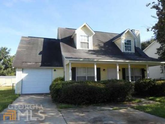 206 Dunmurry Pl, Warner Robins, GA 31093