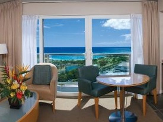 410 Atkinson Dr # 1807, Honolulu, HI 96814