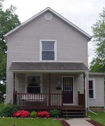 49 Stewart Ave, Greenville, PA 16125