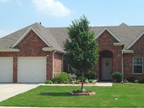 2300 Ranch House Dr, Denton, TX 76210