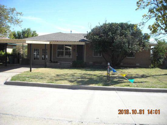4522 SW Atom Ave, Lawton, OK 73505