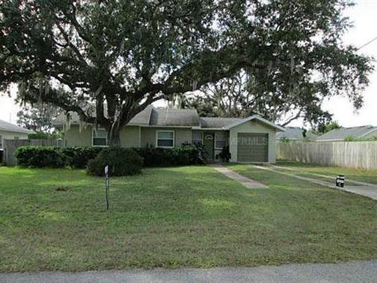 205 S Dixie Dr, Howey In The Hills, FL 34737