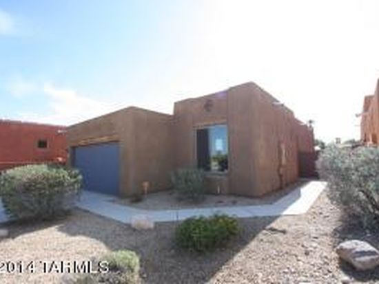 3311 S Lakeside View Dr, Tucson, AZ 85730