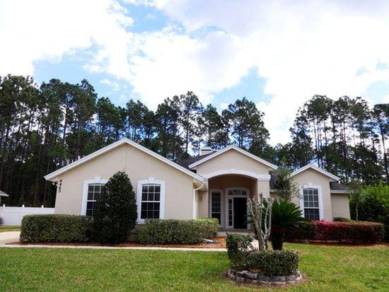 4465 Comanche Trail Blvd, Jacksonville, FL 32259