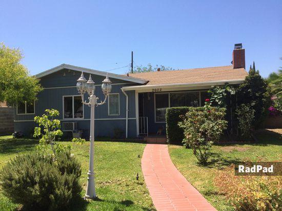 2602 Bashor St, Duarte, CA 91010