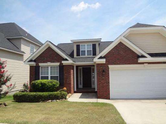 3015 Brockham Ct, Augusta, GA 30909