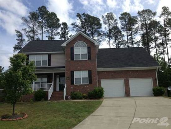 2442 Canford Ln, Fayetteville, NC 28304