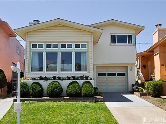 64 Belford Dr, Daly City, CA 94015