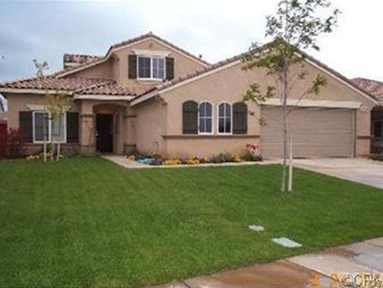1486 Aster Pl, Beaumont, CA 92223