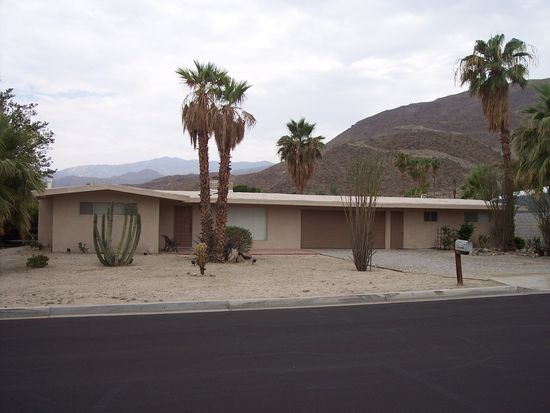 72187 Desert Dr, Rancho Mirage, CA 92270