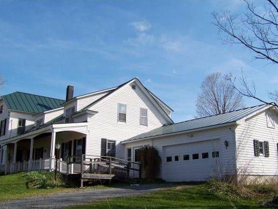 550 Quaker St, Lincoln, VT 05443