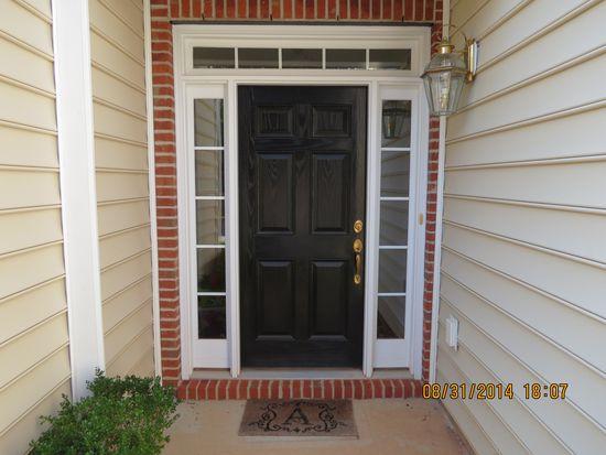 8104 Upper Lake Dr, Raleigh, NC 27615