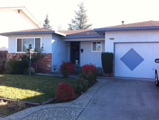 535 Lorren Way, Livermore, CA 94550