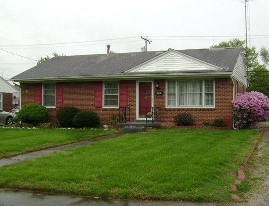 3613 Hawthorne Dr, Owensboro, KY 42303