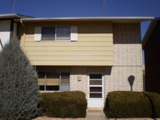 722 27th Ave, Greeley, CO 80634