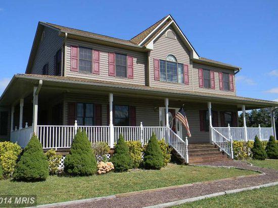 1251 Reliance Rd, Middletown, VA 22645