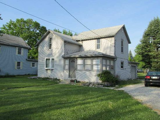 232 Franconia Ave, Marion, OH 43302
