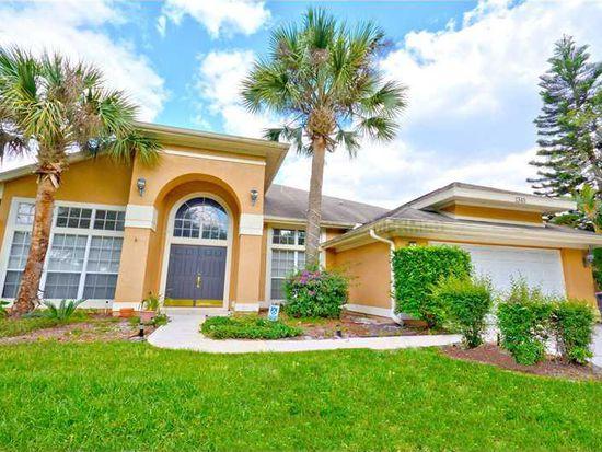 1343 Saddleridge Dr, Orlando, FL 32835