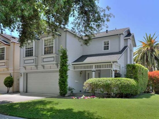 1021 Oakmont Pl, San Jose, CA 95117