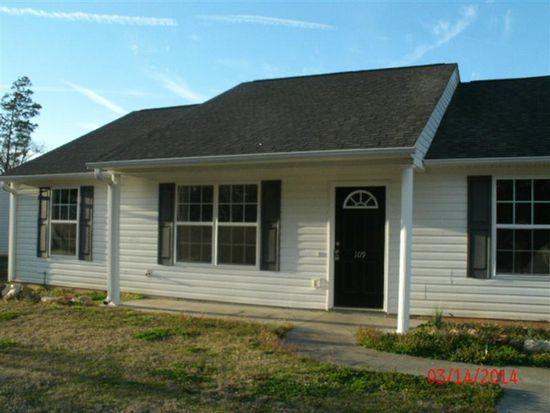 109 Suber Rd, Laurens, SC 29360