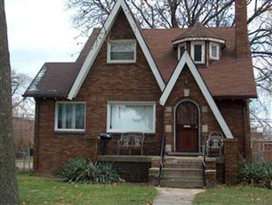 8156 Normile St, Detroit, MI 48204
