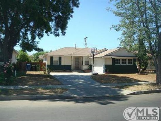 16026 Horace St, San Fernando, CA 91344