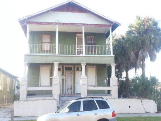 2530 W Cherry St, Tampa, FL 33607
