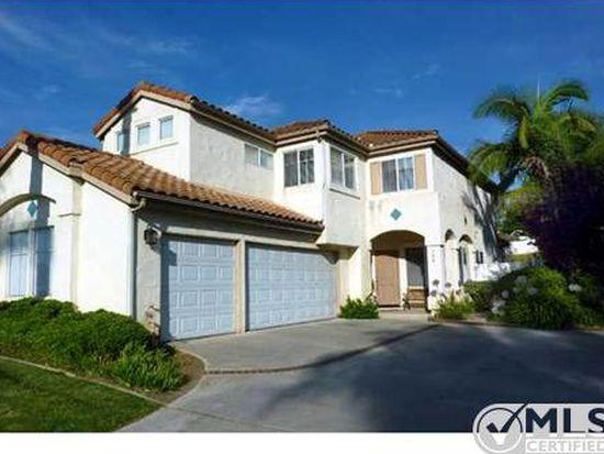 388 Arroyo Vis, Fallbrook, CA 92028