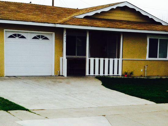 2645 Paganini Ave, San Jose, CA 95122