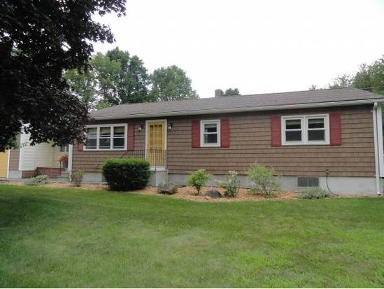 18 Brown Hill Rd, East Hampstead, NH 03826