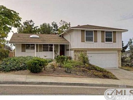 3205 Wheat St, San Diego, CA 92117