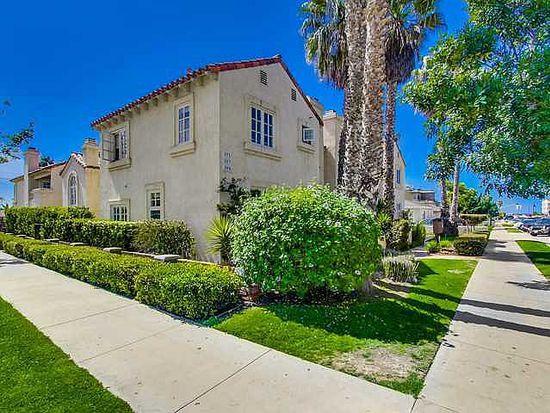 895 Felspar St, San Diego, CA 92109