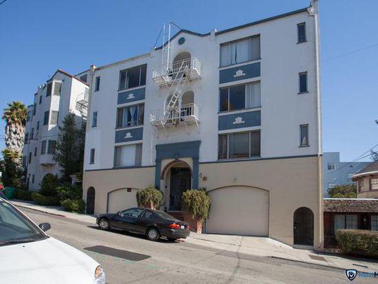1146 Mckinley Ave APT 10, Oakland, CA 94610