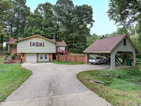 607 Coulwood Dr, Charlotte, NC 28214