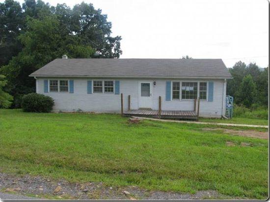 2512 Jackson River Rd, Covington, VA 24426