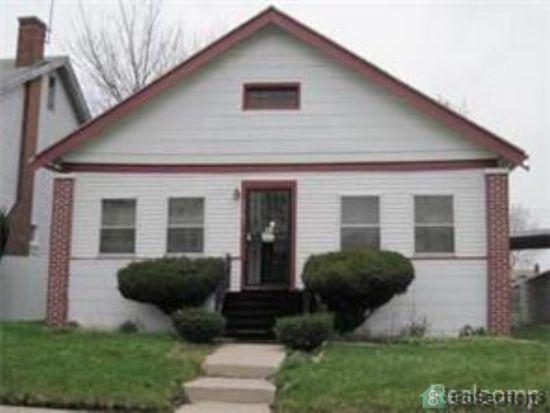 13151 Pinehurst St, Detroit, MI 48238